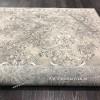 Бельгийский Ковер Винтажная Классика Светло-Серый 065