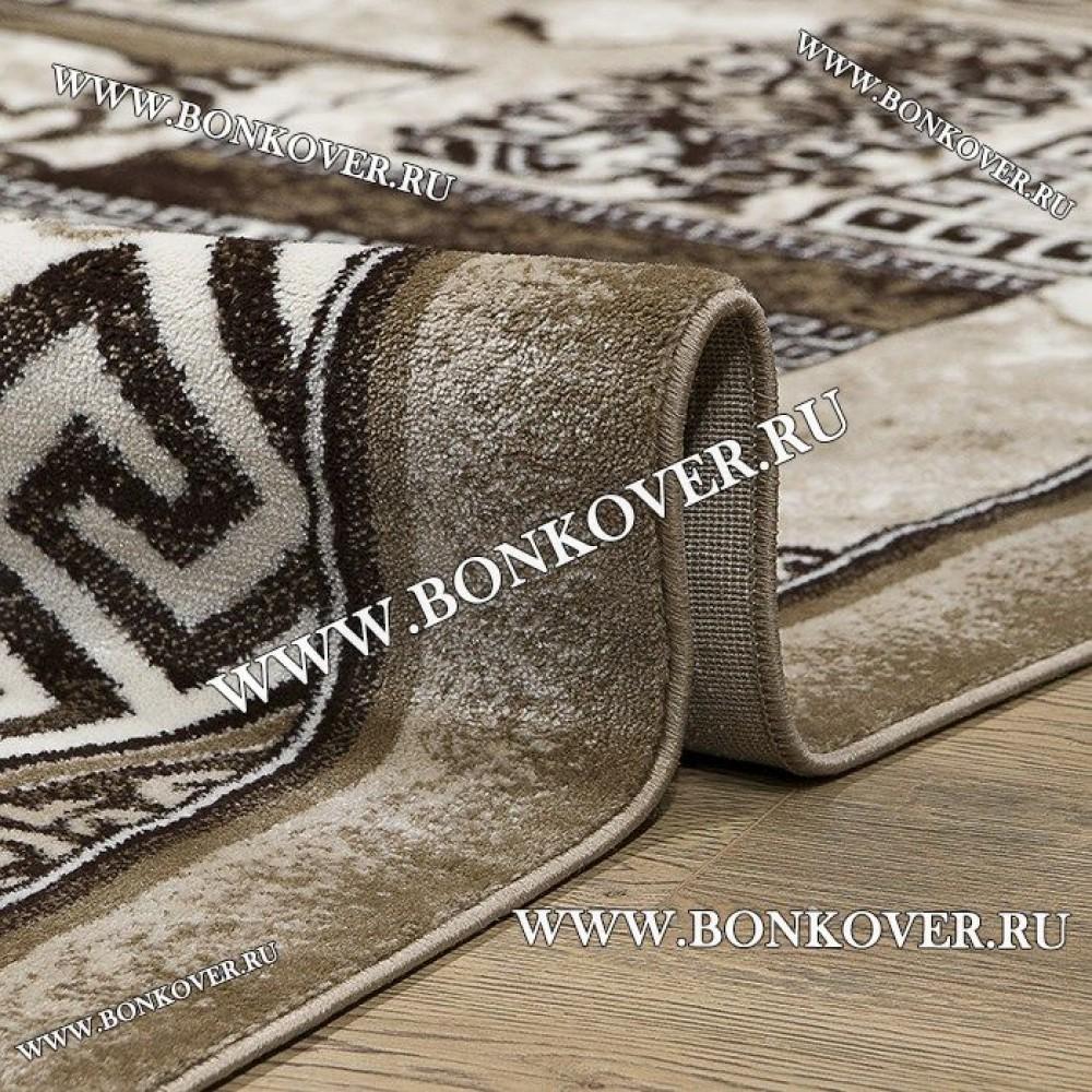 Ковер Карпет New Дизайн 09 Овальный
