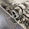 Ковер Лофт Серый 01 Прямоугольный