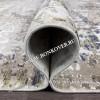 Абстрактный Ковер из Вискозы Дизайн 02 Коротковорсный Прямоугольный