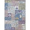 Российский ковер SOFIT C041 LIGHT CREAM Прямоугольник